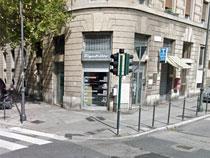 Largo Roiano, 1